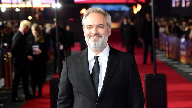Sir Sam Mendes directed 1917 (Ian West/PA)