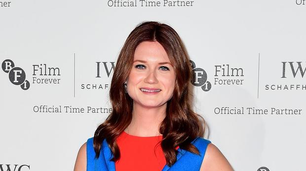 Bonnie Wright Coronavirus Crisis Will Empower People To Act On Climate Change Independent Ie