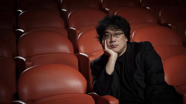 Parasite, directed by Bong Joon-Ho, has made the shortlist for international feature film ahead of the Oscars (Christopher Smith/Invision/AP)
