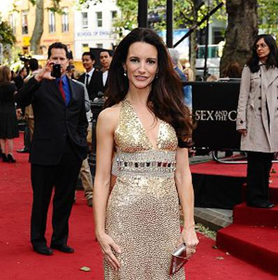 Kristin Davis thinks Sex And The City 3 could happen
