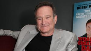 The son of Robin Williams has paid tribute to the beloved actor and comedian on what would have been his 70th birthday (Yui Mok/PA)