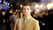 Eddie Redmayne played the role of Professor Stephen Hawking, who had motor neurone disease, in the 2014 film The Theory Of Everything (David Parry/PA)
