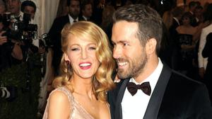 Ryan Reynolds has apologised for holding his wedding with Blake Lively at a former slave plantation (Dennis Van Tine/PA)