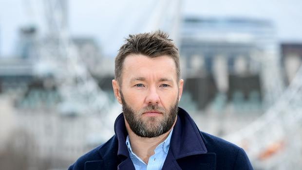 Joel Edgerton met former minister John Smid for a role (Ian West/PA)