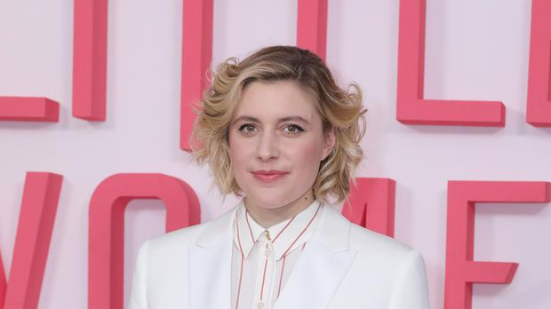 Greta Gerwig is one of just five women who have ever been nominated for a best director Oscar