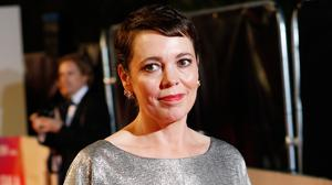 The Favourite star Olivia Colman (David Parry/PA)