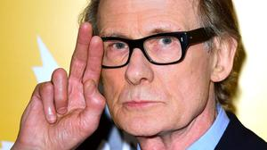 Bill Nighy loved checking back into The Best Exotic Marigold Hotel
