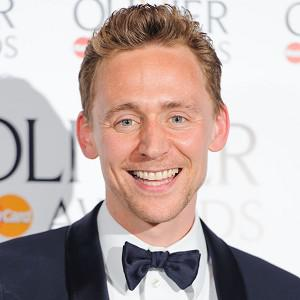 Tom Hiddleston will take the title role in Shakespeare's Coriolanus