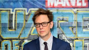Director James Gunn has unveiled the star-studded cast for upcoming superhero film The Suicide Squad (Ian West/PA)