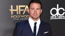 Channing Tatum is on a strict diet to stay in shape for Magic Mike XXL