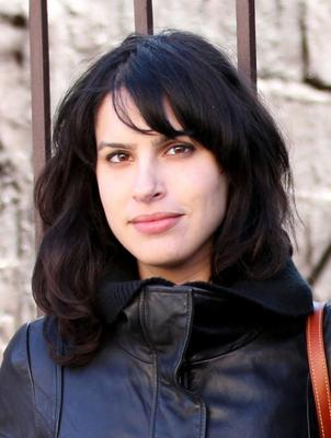 Iranian-American Desiree Akhavan is a film-maker who likes to delve beneath the surface