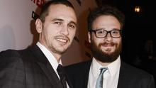 James Franco and Seth Rogen star in controversial film The Interview