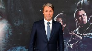 Mads Mikkelsen has played a variety of villains in English-speaking films (Ian West/PA)