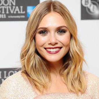 Elizabeth Olsen said she had a great time working on Oldboy