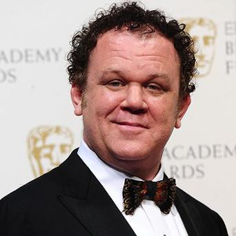 John C Reilly was reluctant to lend his voice to an animated film