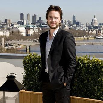 Taylor Kitsch filmed sex scenes with Blake Lively for Savages