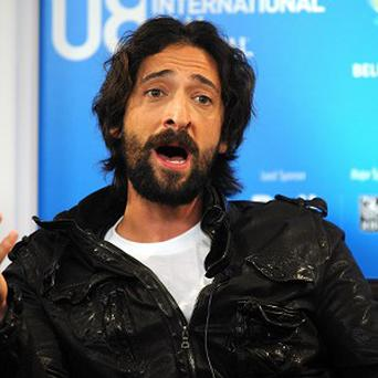 Adrien Brody will play a director in new film Cannes