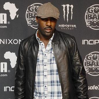 Idris Elba doesn't want the Bond rumours surrounding him to put him out of the running