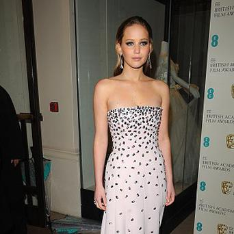Jennifer Lawrence will share the screen with Christian Bale in a new movie