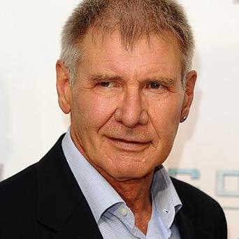 Harrison Ford will reportedly star in Episode 7