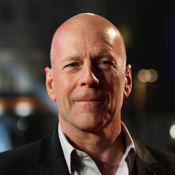 Bruce Willis's new Die Hard film has done well across the pond