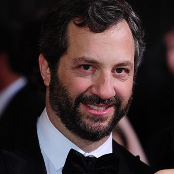 Judd Apatow was impressed by Megan Fox's comedy skills