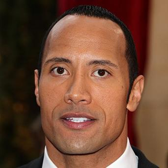 Dwayne says he empathised with his character
