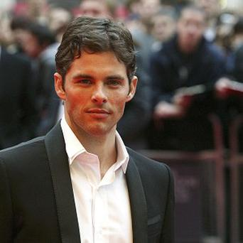 James Marsden is joining the new Anchorman sequel as a rival anchor