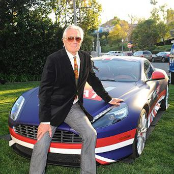 George Lazenby says the 007 role has changed