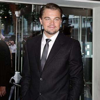 Leonardo DiCaprio could be taking the leading role in The Road Home