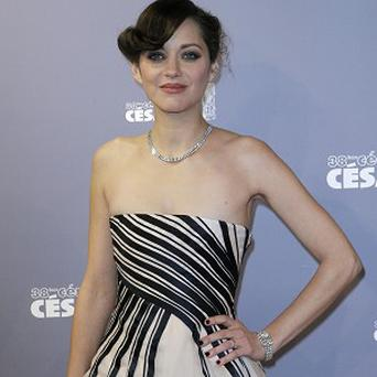 Marion Cotillard will team up with filmmakers Jean-Pierre and Luc Dardenne