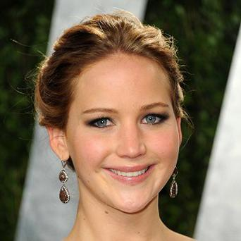 Jennifer Lawrence says she forgot to say thank you to her director