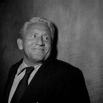 State Of The Union - which starred Spencer Tracy - is being remade