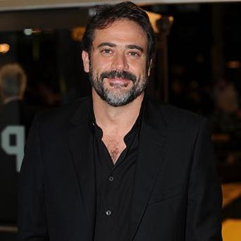 Jeffrey Dean Morgan has joined the cast of thriller Solace