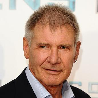 Harrison Ford has signed up to appear in Anchorman 2