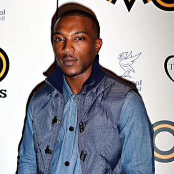 Ashley Walters could play footballer Laurie Cunningham in a new film