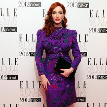 Christina Hendricks is being lined up for a new indie role