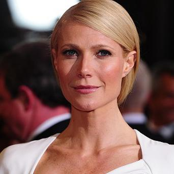 Gwyneth Paltrow is back as Pepper Potts in Iron Man 3