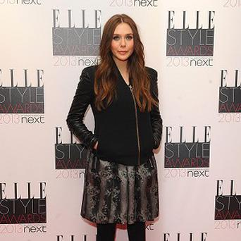 Elizabeth Olsen is to star on stage in Romeo and Juliet