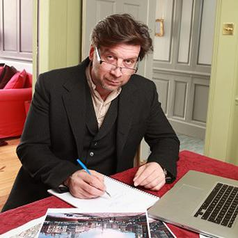 Nick Knowles wants to move into film