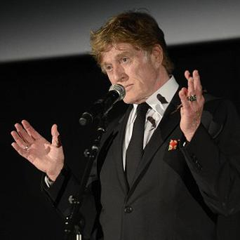 Robert Redford's film festival is returning to London