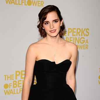 Emma Watson will not be playing Cinderella on the big screen