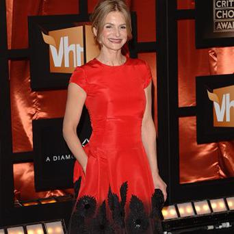 Kyra Sedgwick will star in Rays Of Light