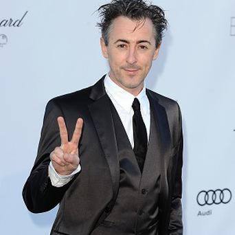 Alan Cumming is now not expected to be returning for X-Men: Days Of Future Past