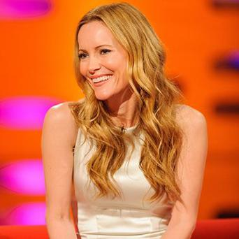 Leslie Mann is being linked to The Other Woman