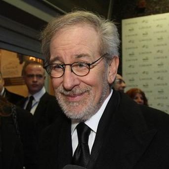 Steven Spielberg has been named the second most influential person in the US