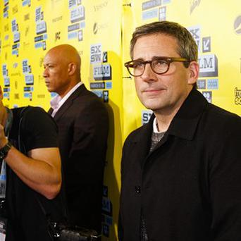 Steve Carell said he wanted to play 'a jerk' on the big screen