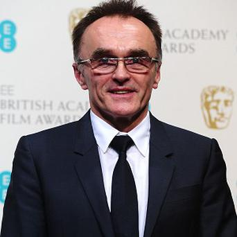Danny Boyle didn't feel he could accept a knighthood