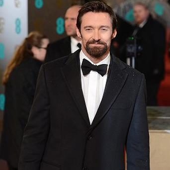 Hugh Jackman is being linked to Six Years