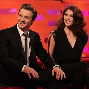 Jeremy Renner and Gemma Arterton could be back for a Hansel And Gretel sequel
